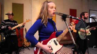 Dollie Barnes / Bated Breath / Live from Suite C Studios