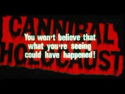 Cannibal Holocaust(1980) - ThemeMusic