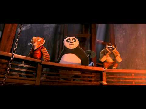 """Kung Fu Family"" Featurette | Kung Fu Panda 2"