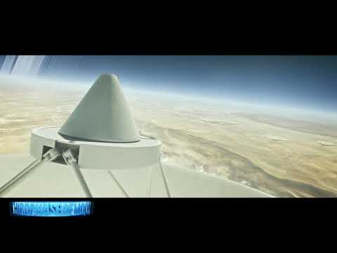 What Is NASA Hiding In Saturns Rings? 9/14/17