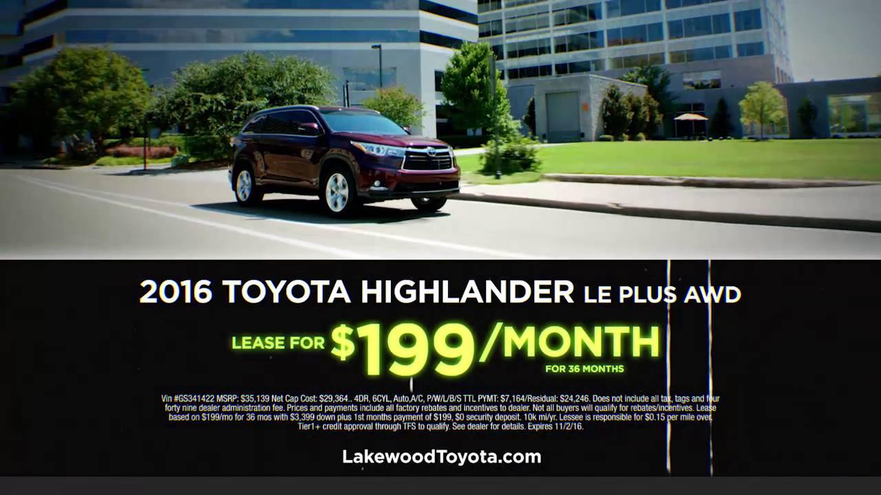 Toyota World Of Lakewood
