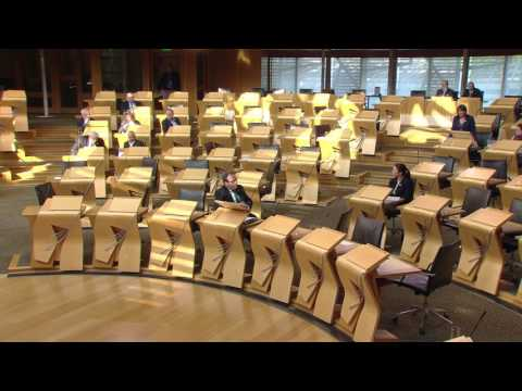 Ship-to-ship Oil Transfers in the Cromarty and Moray Firths - Scottish Parliament: 2nd May 2017