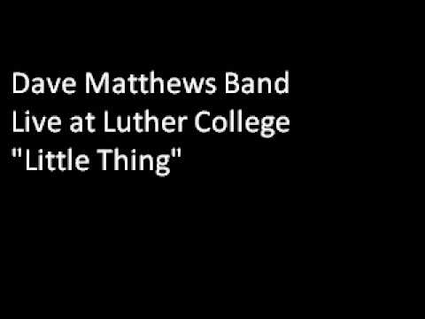 Dave Matthews & Tim Reynolds – Jimi Thing (Live at Luther ...
