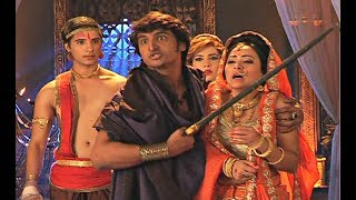 Chandra Nandini 1st November 2017 - Last Episode
