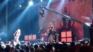 Mastodon - Download Madrid