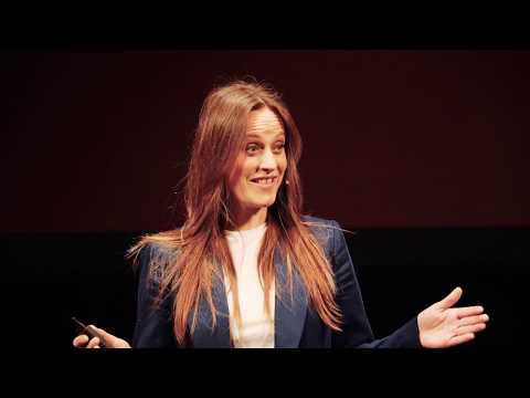 An algorithm for art | Katrine Pedersen | TEDxOdense