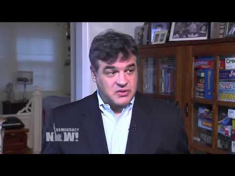CIA Whistleblower John Kiriakou on Edward Snowden - He Will Not Get a Fair Trial