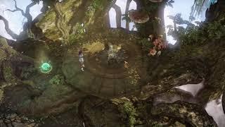 Lost Ark OBT Magician Prolgue Part 3 - Knuckle Up Gaming