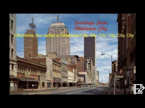 SouthWest Region Nursery Karaoke Version(College Assignment)