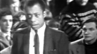 James Baldwin Debates William F. Buckley (1965) thumbnail