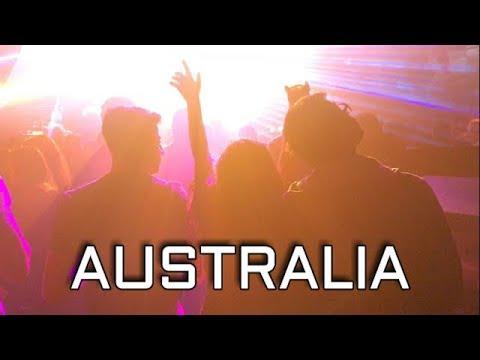 Adventures in Australia! | M
