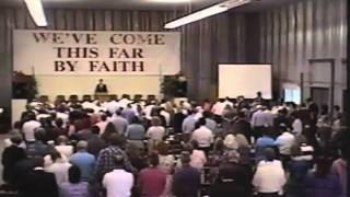 Alaska Conference 1995 Constituency Video—James Stevens
