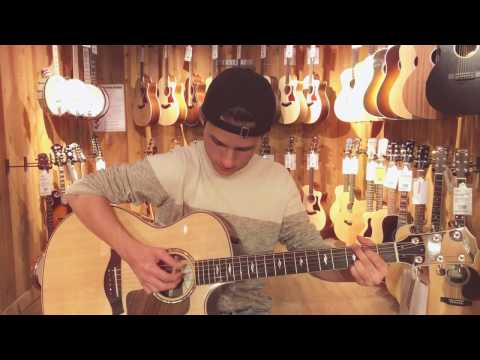 Ruin - Shawn Mendes (Cover)