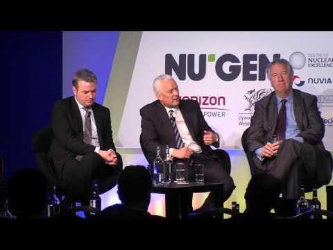 Nuclear 2015 - Political Landscape