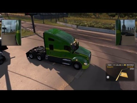 Truck sim sunday ....MAKING TO MUCH MONEY