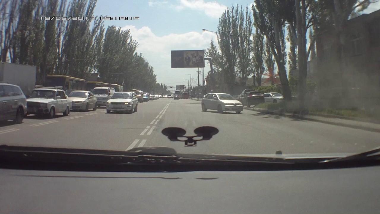 ДТП Одесса. 19.05.17 ~14:40