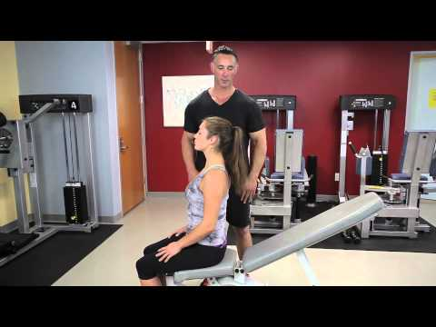 Lying Lateral Raises : Fitness & Body Health