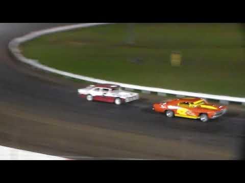 A.I.R.S Amain @ Farley Speedway 10/20/17
