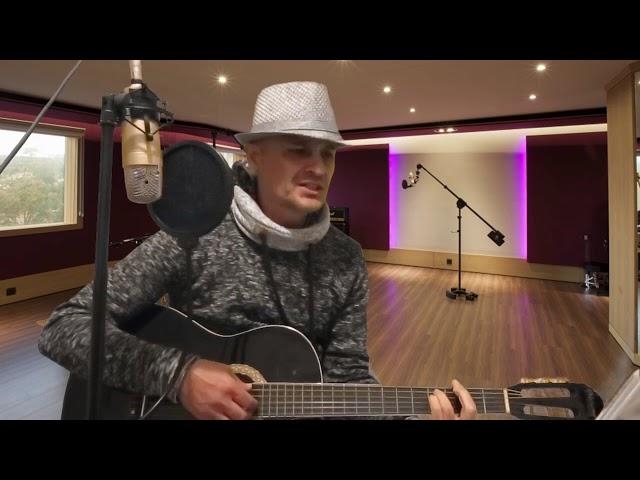 Por mujeres como tu -  Pepe Aguilar   ( Toby Rea Cover acustico )
