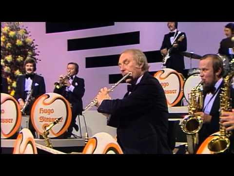 Hugo Strasser und Orchester - Medley 1975