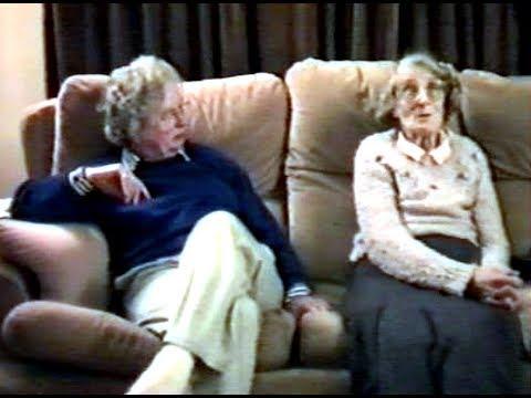 Handcross Women's Institute 75th anniversary - Memories (4 of 6)
