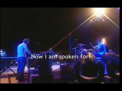 MercyMe - Spoken For (w/ Lyrics)