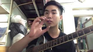 Hướng Dẫn Guitar Người Nào Đó - Justatee