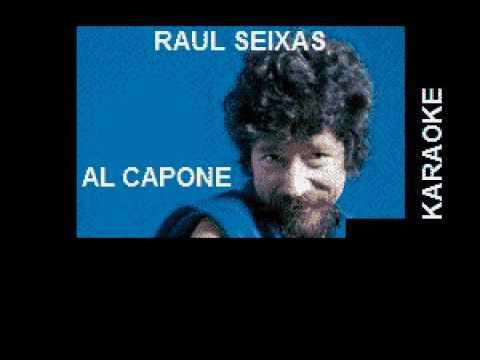 Raul Seixas   Al Capone    NCS KARAOKE