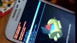 Como resetar celular Samsung neo plus