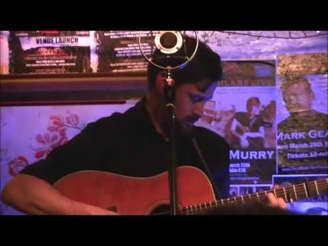 Kris Drever - Scapa Flow 1919(Live in Cork 2016)