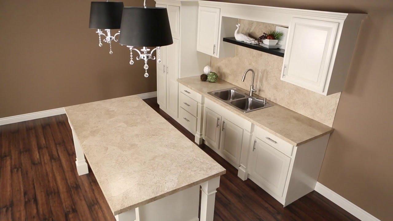 Diy Refinish Kitchen Cabinets