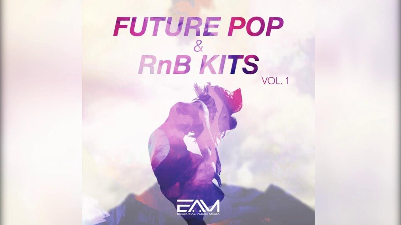 Reveal Sound :: Future Pop & RnB Kits Vol 1