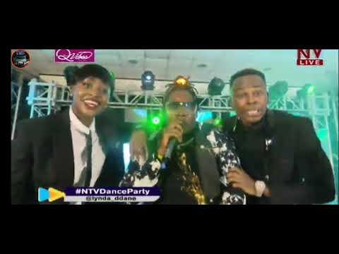 Download RATATA ZEX BILANGILANGI NTV DANCE PARTY SHOW LIVE