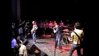 Saves The Day - live @ Skatefest 2000, Worcester, MA