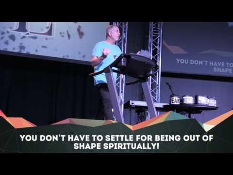 2 - Hope Killers | Shape Up | Pastor Don Roberts
