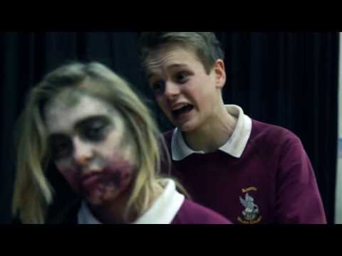 Zombie School: A Survival Guide — Sawston Village College, Cambridgeshire