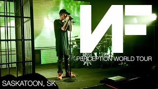 NF Perception World Tour | VIP Front Row