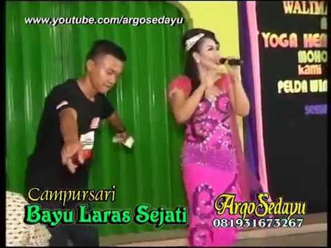 Dangdut Koplo Cinta Terbaik Eva Kharisma, BLS Music Solo
