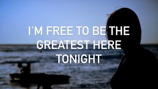Repeat youtube video Sia - The Greatest (Boyce Avenue cover, with lyrics)
