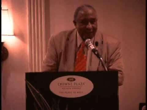 SCLC 2010 Convention - Dr Bernard Lafayette Jr.