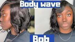 Body Wave Bob | Quick Weave Bob
