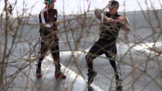 Datsik - Jenova Project l B Boy Syren l Jay R