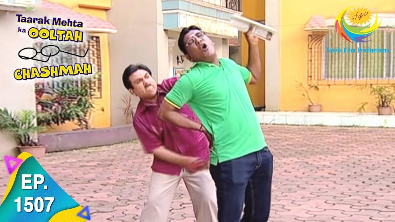 Download Taarak Mehta Ka Ooltah Chashmah - Episode 1507 - Full Episode