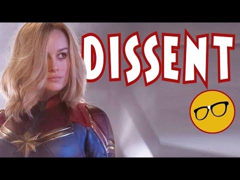 Captain Marvel Critics Are Trolls According to Access Media Mp3