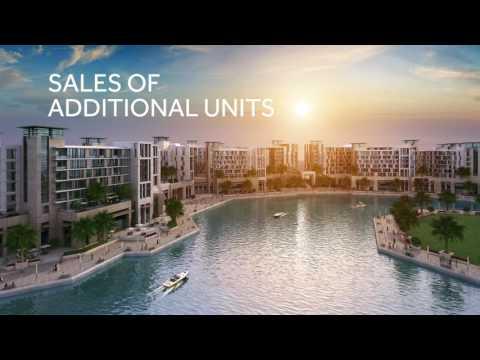 Dubai Wharf - New Units Release