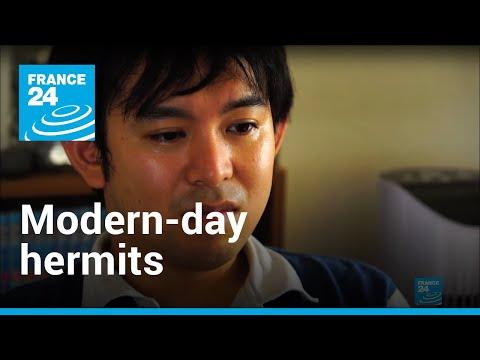 Japan's modern-day hermits: The world of hikikomori
