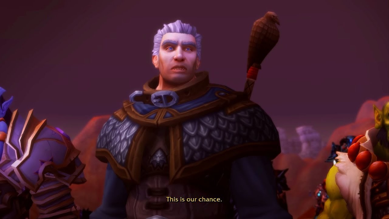 legendary questline part 1 call of the archmage warlords
