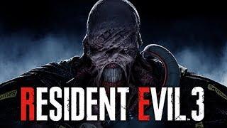 Resident Evil 3 Remake LEAKS On PlayStation Store
