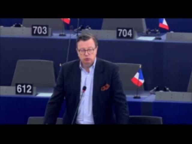 Edouard Ferrand sur l'Iran et la lutte contre l'État islamique
