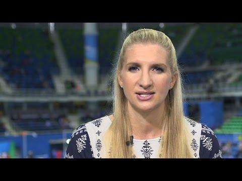 Rebecca Adlington's Rio report card - Olympic Games Rio 2016 - BBC Sport